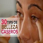 Tải 30 tips de belleza y facial miễn phí