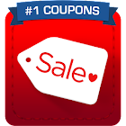 Shopular: Coupons, Weekly Ads & Shopping Deals icon