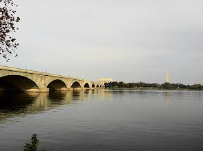 Photo: Memorial Bridge, Washington, DC