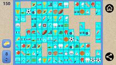 接続する - 無料カラフルなカジュアルゲームのおすすめ画像4