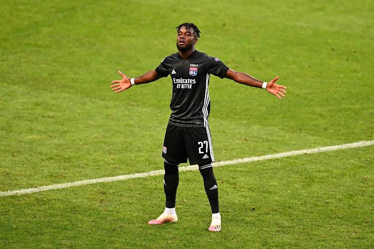 L'Olympique Lyonnais veut continuer sur sa lancée et faire de cette saison un bon cru