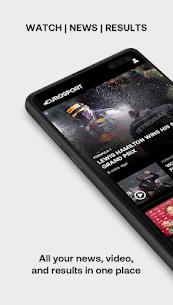 Eurosport: Sports News, Results & Scores Mod Apk (No Ads) 2