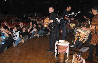 Photo: Dembolo, Fonlabour, Albi, 2008