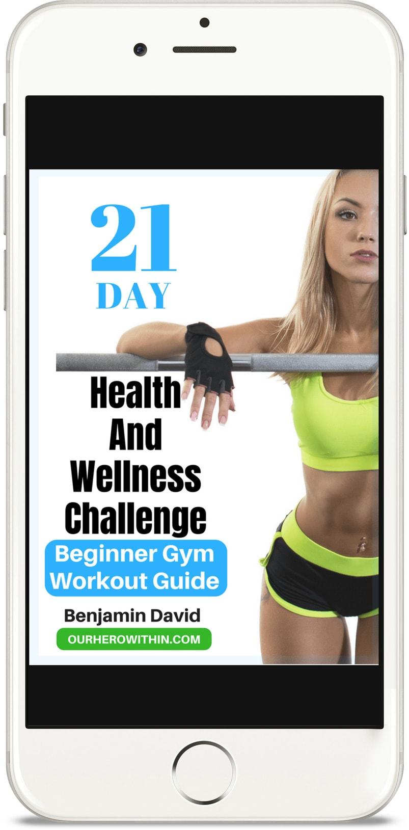 Beginner gym guide