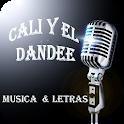 Cali Y El Dandee Musica icon