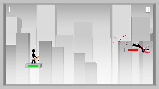 Stickman Archer 2.2 screenshots 9