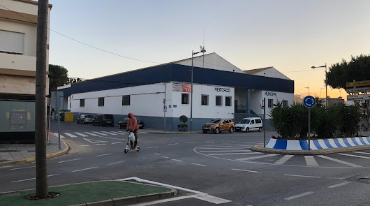 Modernización del Mercado de Abastos de La Mojonera gracias a Diputación