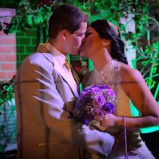 Wedding photographer Saulo Ferreira angelo (sauloangelo). Photo of 01.09.2017