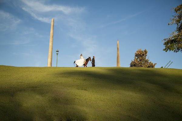 Fotógrafo de bodas Félix Herrera (rrafelix). Foto del 06.11.2017