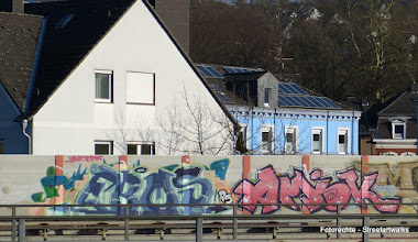 Photo: EBOS PS & AMISK
