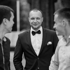 Wedding photographer Artem Mamonov (Mamonov). Photo of 07.09.2016