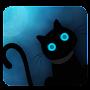 Download Stalker Cat Livewallpaper 2018 apk