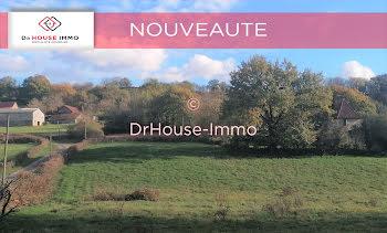terrain à Mayrinhac-Lentour (46)