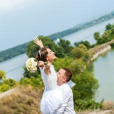 Wedding photographer Alina Tkachenko (aline27). Photo of 29.09.2016