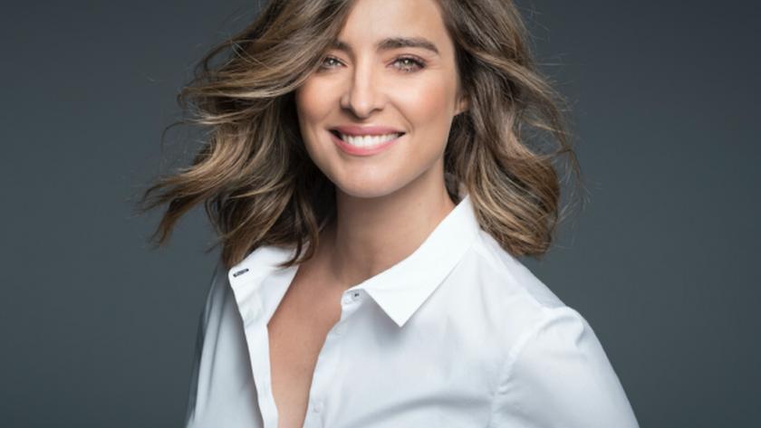 La periodista y escritora Sandra Barneda.