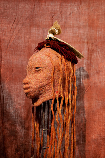 Terre des Himbas