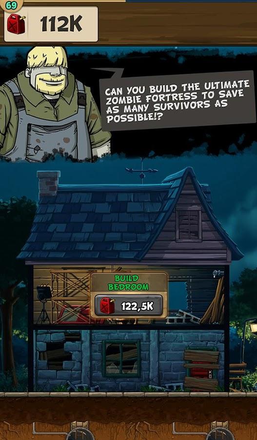 Final Fortress - Idle Survival– captură de ecran
