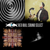 Red Bull Sound Select Futures List: Vol. 1
