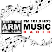 ARMMUSIC RADIO Android APK Download Free By Usatv