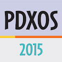 PDXOS 2015 Complete Tour Guide icon