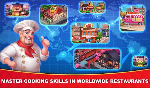 Cooking Hot - Craze Restaurant Chef Cooking Games 1.0.27 screenshots 13