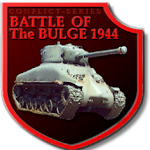Battle of Bulge 1944-1945