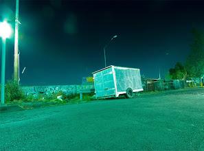 Photo: La caja.