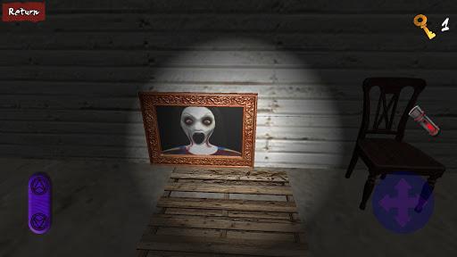 Slenderwoman: The Cursed House 0.3.9 screenshots 1