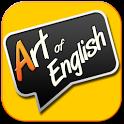 영어단어 학습기(Art Of English) icon