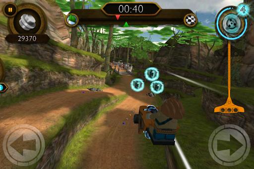 LEGO® Speedorz™ screenshot 4