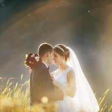 Wedding photographer Volodimir Lucik (VladimirL). Photo of 20.04.2018