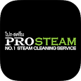 PROSTEAM THAILAND icon
