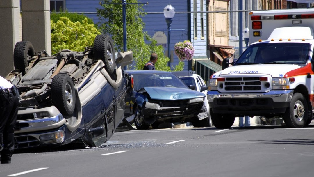 Agreeable Car Accident Lawyer Dinuba KLL - Law Firm