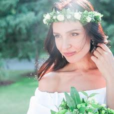 Wedding photographer Konstantin Levichev (Levichev). Photo of 31.08.2016