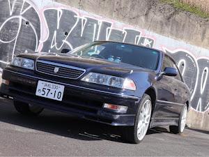 マークII GX100のカスタム事例画像 さきゅ@遠州若杉丸さんの2020年03月27日04:44の投稿