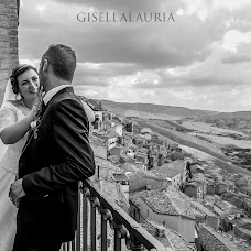 Wedding photographer Gisella Lauria (lauria). Photo of 11.08.2017