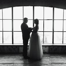 Wedding photographer Sergey Beskonechnyy (jason88). Photo of 05.03.2018