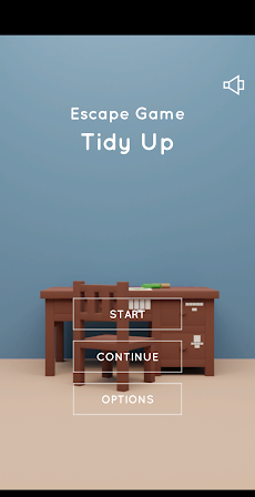 脱出ゲーム Tidy Upのおすすめ画像1