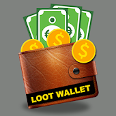 Loot Wallet : Earn Cash