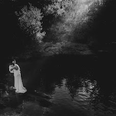 Wedding photographer Christian Barrantes (barrantes). Photo of 12.12.2017