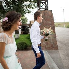 Wedding photographer Evgeniy Gerasimov (Scharfsinn). Photo of 01.03.2017