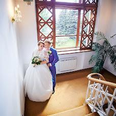 Wedding photographer Yuriy Paramonov (Yopa). Photo of 11.10.2015