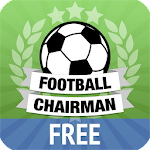 Football Chairman - Build a Soccer Empire Icon