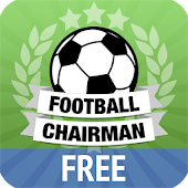Football Chairman - Build a Soccer Empire