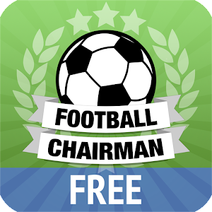 Football Chairman Free for PC and MAC