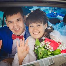Wedding photographer Ayrat Kustubaev (eventyeah). Photo of 21.11.2015