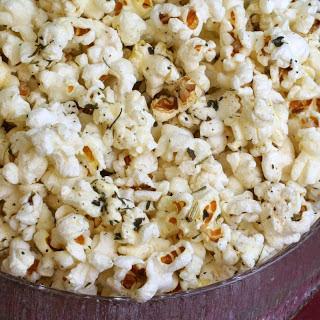 Frenchified Popcorn