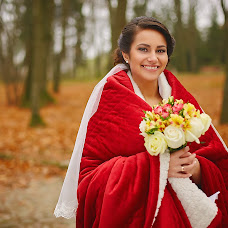 Wedding photographer Artem Denischik (denischyk). Photo of 15.02.2015