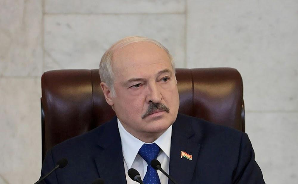 EU imposes tough sanctions on Belarus