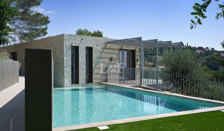 Villa Mougins